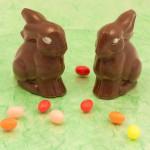Schokoladen Hohlfiguren